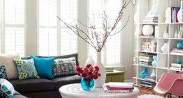 Как да изберете подходящите декорации за вашия хол