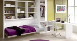 Подбрани идеи за детски и тинейджърски стаи oт Asdara