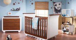 20 Свежи идеи за стаята на вашето бебе