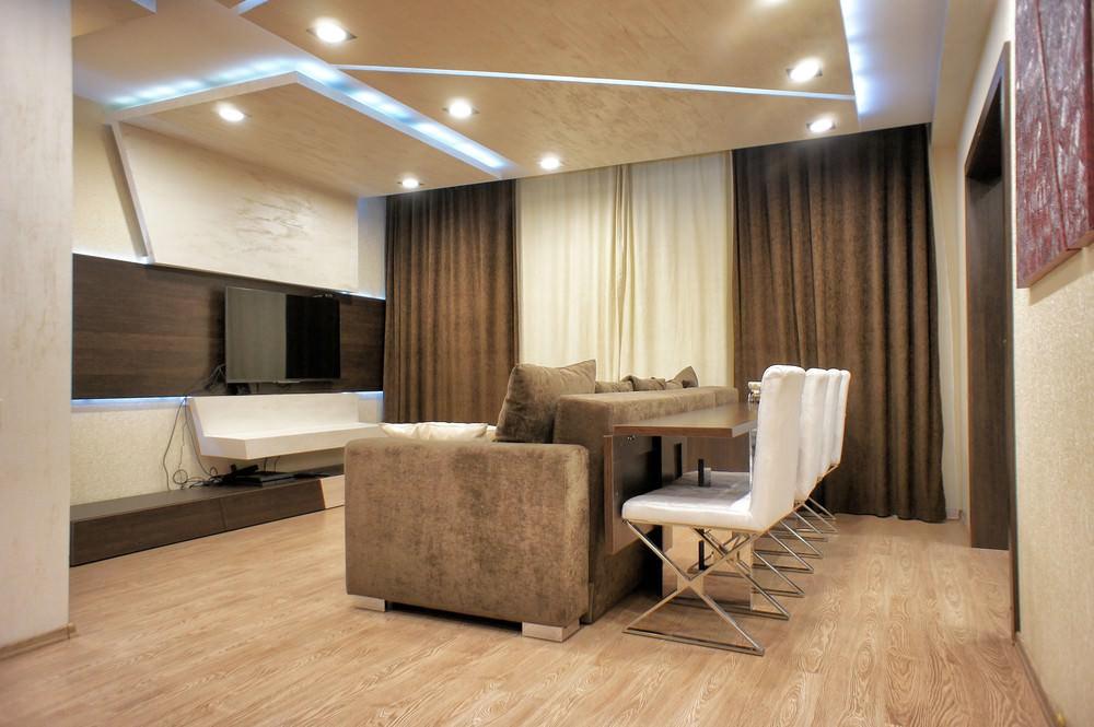 Дизайн дома должен греть душу