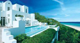Съвършенна вила с изглед към Карибите