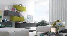 22 Модела модулни системи за вашия хол