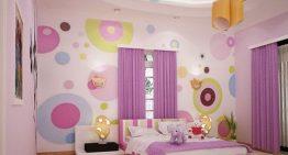 Тийнейджърска Стая за Момичета – 18 Прекрасни Идеи