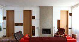 Вдъхновяващ интериорен дизайн от Париж