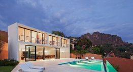 Великолепна резиденция във Вале де Браво – Мексико