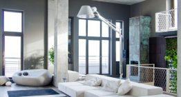 Много свежи идеи от един невероятен апартамент