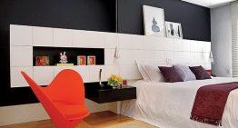 10 Идеи за Дизайн на Модерна Спалня