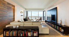 Преди и след – Модерен апартамент в Маями, Флорида