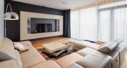 Луксозен, изтънчен, модерен – Апартаментът Z