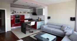Апартамент в Словакия с практичен и съвременен интериор
