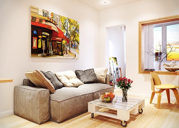 malak-apartament-s-qrak-i-dinamichen-interior-1g