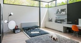 Потъналите легла – нестандартна и модерна алтернатива за спалнята