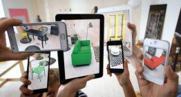 Новият каталог на ИКЕА ви позволява да обзавеждате виртуално [2014]
