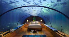 Най-нестандартните и интересни спални, които сте виждали