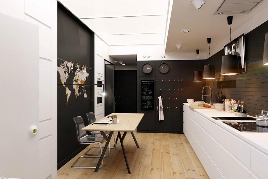 malak-apartament-v-cherno-i-bqlo-pokazva-interesni-idei-3g