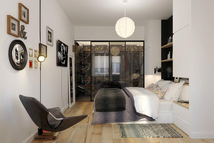 malak-apartament-v-cherno-i-bqlo-pokazva-interesni-idei-5g