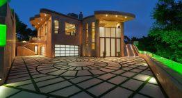 Вижте как изглежда имението на Риана, струващо 12 милиона долара