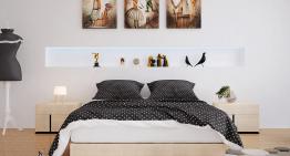 За спалнята – 5 свежи тенденции, които не бива да пропускате