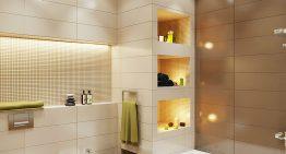 Идеи за модерен и практичен дизайн на малка баня
