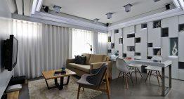 Функционалност, стил и комфорт в модерната резиденция Matrix