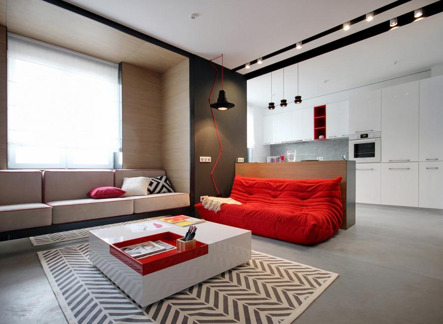 malak-apartament-s-nestandarten-interior-v-cherno-bqlo-i-cherveno-1g