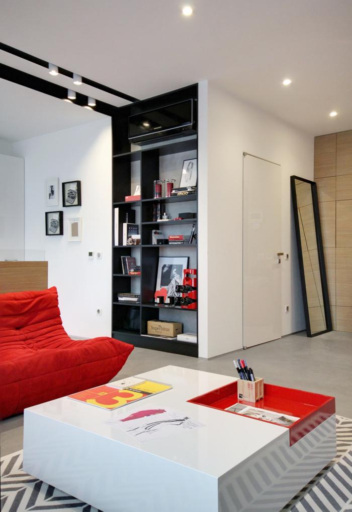 malak-apartament-s-nestandarten-interior-v-cherno-bqlo-i-cherveno-5g