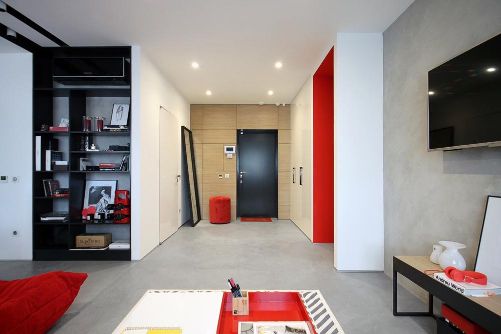 malak-apartament-s-nestandarten-interior-v-cherno-bqlo-i-cherveno-7g