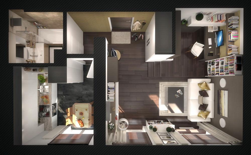 malak-apartament-s-interesno-reshenie-za-rabota-ot-vkashti-37-m-9g