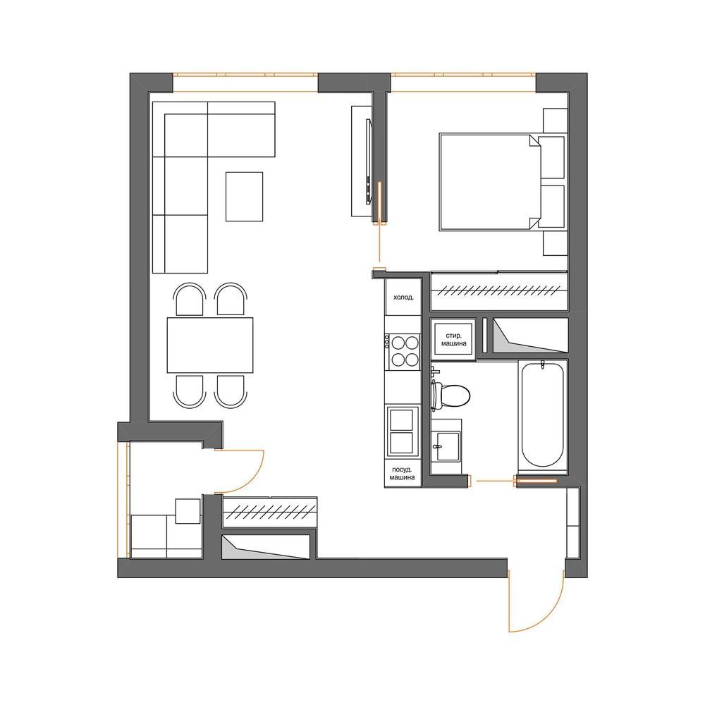 s-tsvqt-na-med-moderen-interioren-dizain-na-ednostaen-apaetament-910g