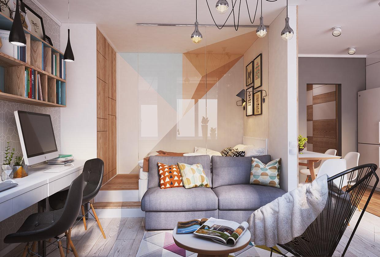 interioren-dizain-na-malak-apartament-prednaznachen-za-mladeji-1g