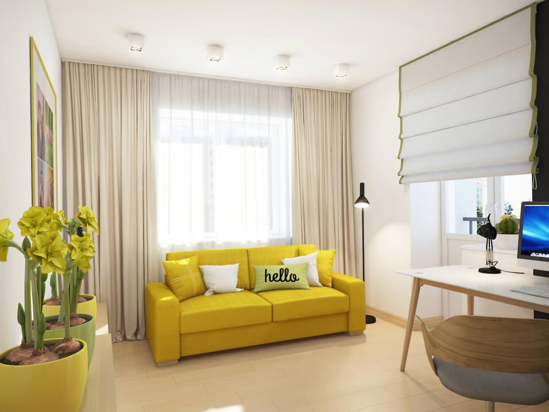 apartament-sas-stilen-interior-v-tsitrusovi-tsvetove-915g