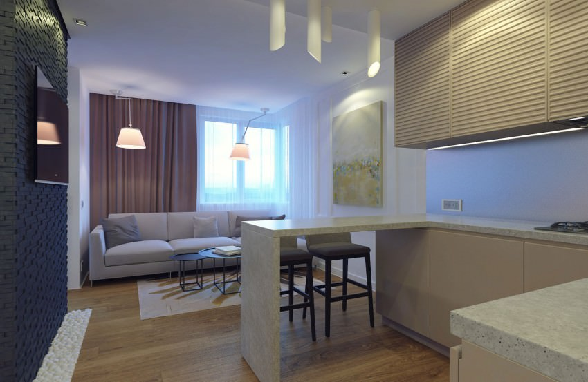malak-ednostaen-apartament-s-uiuten-i-udoben-interior-1g