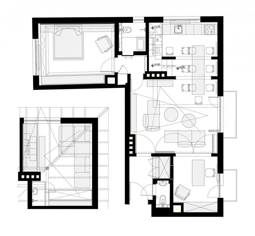 savremenen-apartament-v-sofiq-s-elegantno-retro-dokosvane-913g