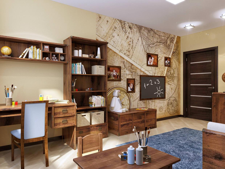 tristaen-apartament-s-moderen-interior-v-eko-stil-912g