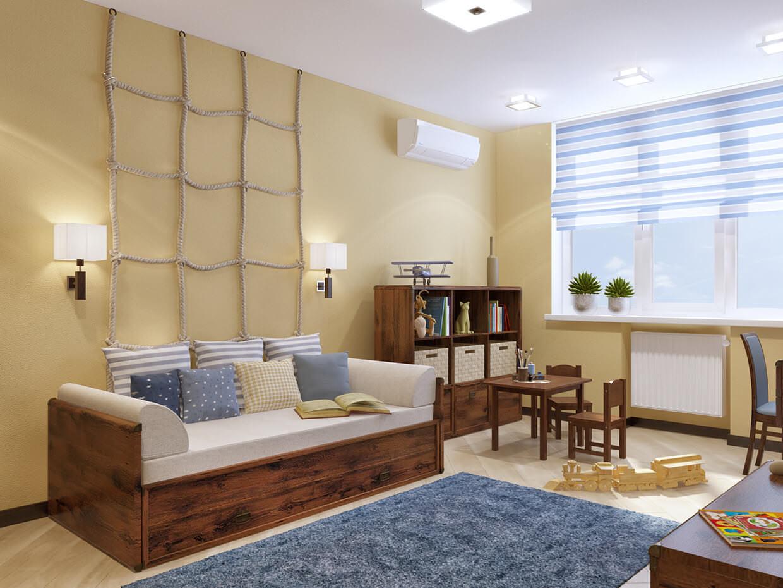 tristaen-apartament-s-moderen-interior-v-eko-stil-913g