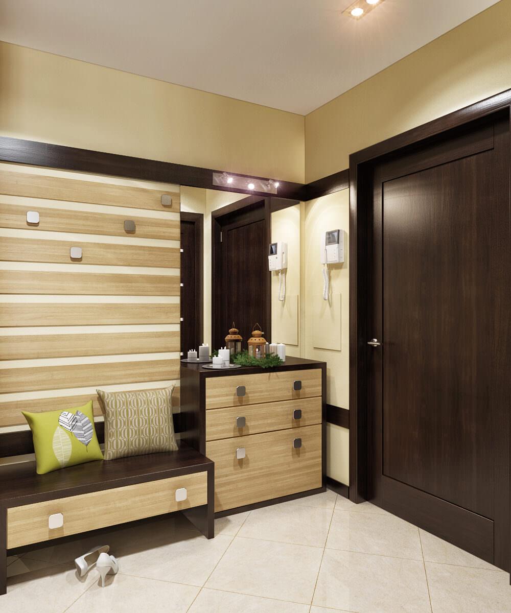 tristaen-apartament-s-moderen-interior-v-eko-stil-916g