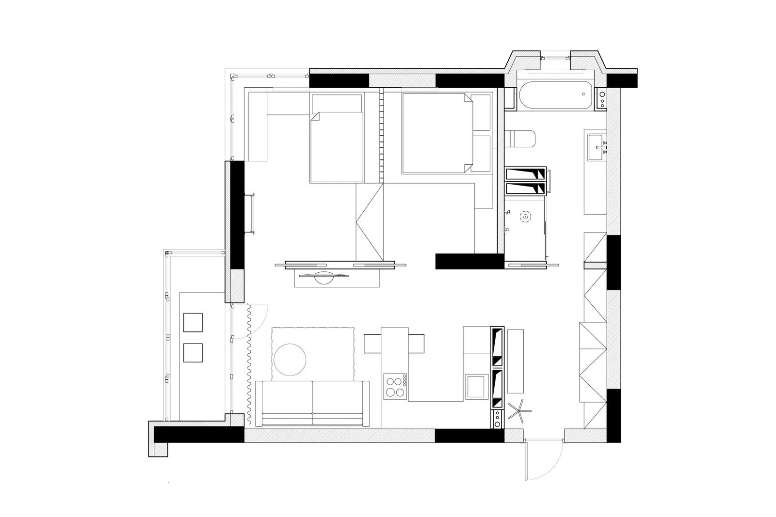 vpechatlqvasht-malak-apartament-s-moderen-dizain-913g