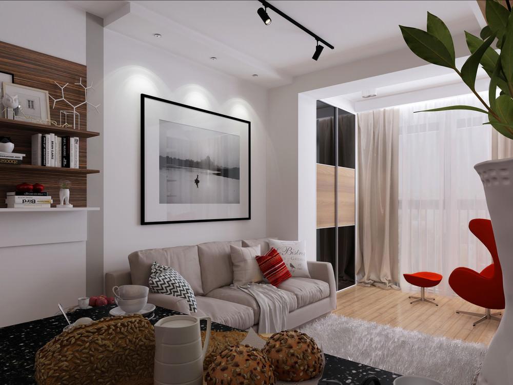 proekt-za-ednostaen-apartament-s-priobshtena-terasa-30-m2-2g