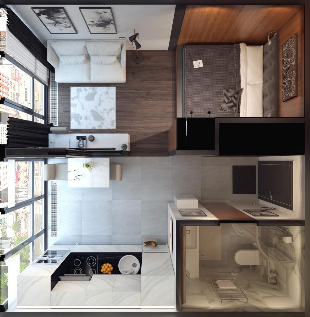 malak-ednostaen-apartament-s-moderen-i-praktichen-interior-913