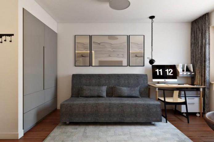 savremenen-proekt-za-dvustaen-apartament-45-m-912g