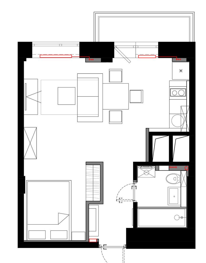proekt-za-malko-studio-v-skandinavski-stil-33-m-plan-new