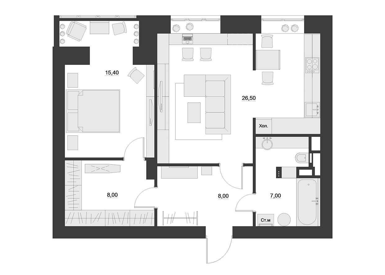moderen-apartament-sas-stilen-i-praktichen-interior-65-m-plan