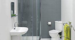 Пет съвета за красива и удобна малка баня