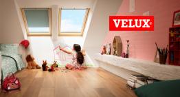 Създай своята къща с VELUX и спечели до 10 000 лв.