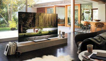 Пълно ръководство: Колко голям телевизор да избера за своя дом?