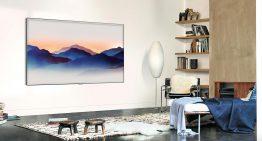 Идеи и съвети за декориране и организиране на стената зад телевизора.