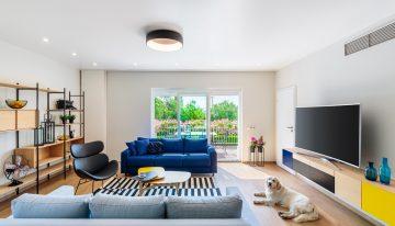 Как да планирате и обзаведете хола си [Съвети и идеи]