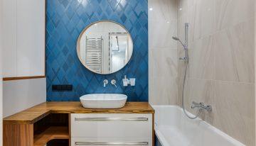 Съвети при избор и монтаж на шкаф за баня