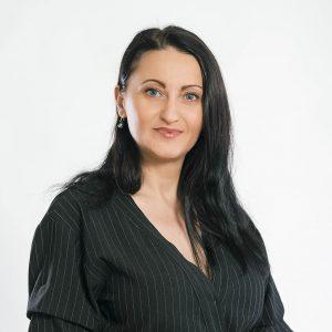 Ива Делиева